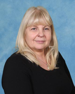 Mrs Philips - Teacher