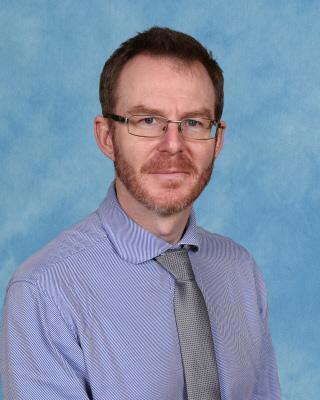 Mr Flaxbeard - Teacher