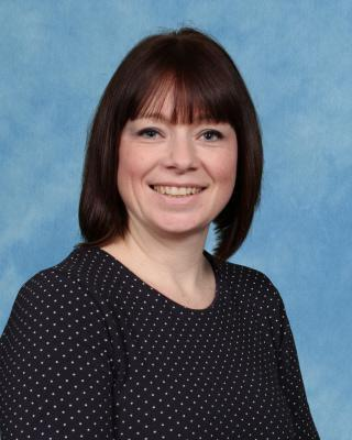 Mrs McGreal - Teaching Assistant