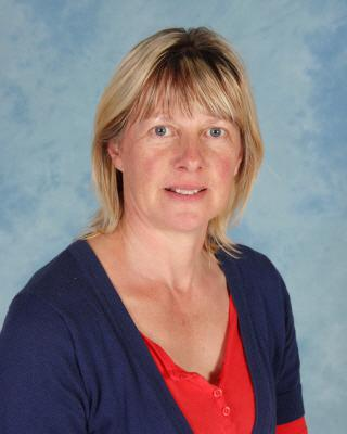 Miss Gawin - Teaching Assistant