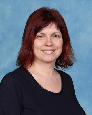 Mrs Courquin - SENCO and Teacher - Deputy DSL