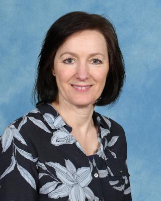Mrs Muir- Teacher