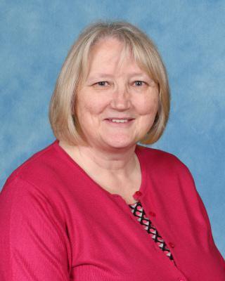 Mrs Hogan - SEND Support Teacher