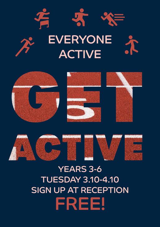 Get Active Club