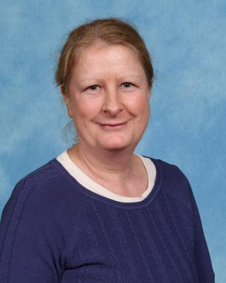 Miss Matthews - Teaching Assistant