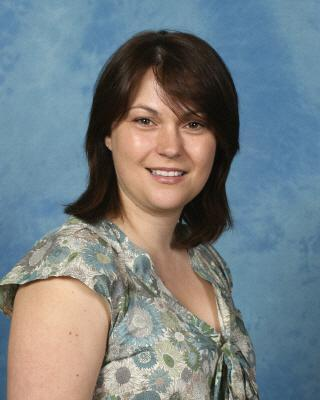 Mrs Govan - Teacher