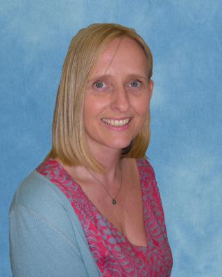 Mrs Weymouth - Teacher