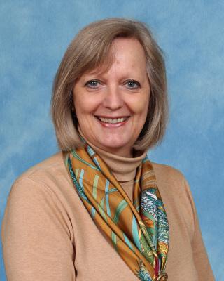 Mrs Dembinski - Teaching Assistant