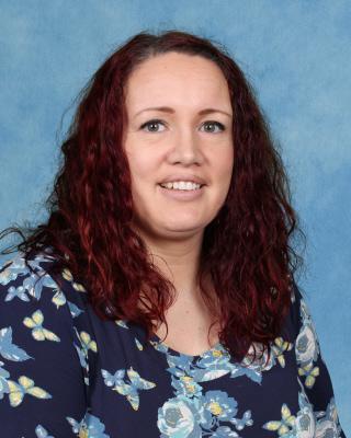 Mrs Stirzaker - Teaching Assistant
