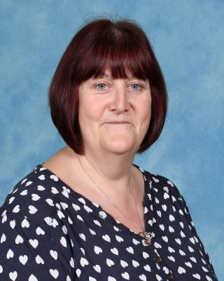 Mrs Randall - Teaching Assistant