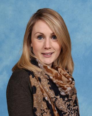 Mrs Wojcik - Assistant Headteacher