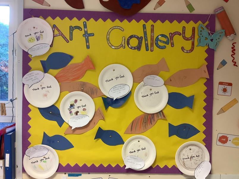 St Martin Art Gallery