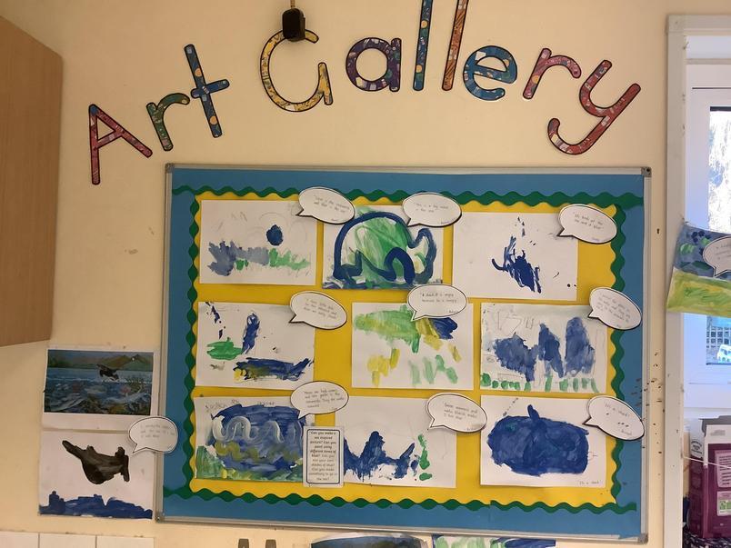 St Catherine Art Gallery