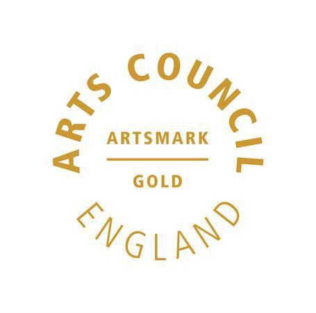 Arts Mark Gold 2010 - 2013