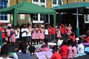 Performance for All: Proms in the Playground