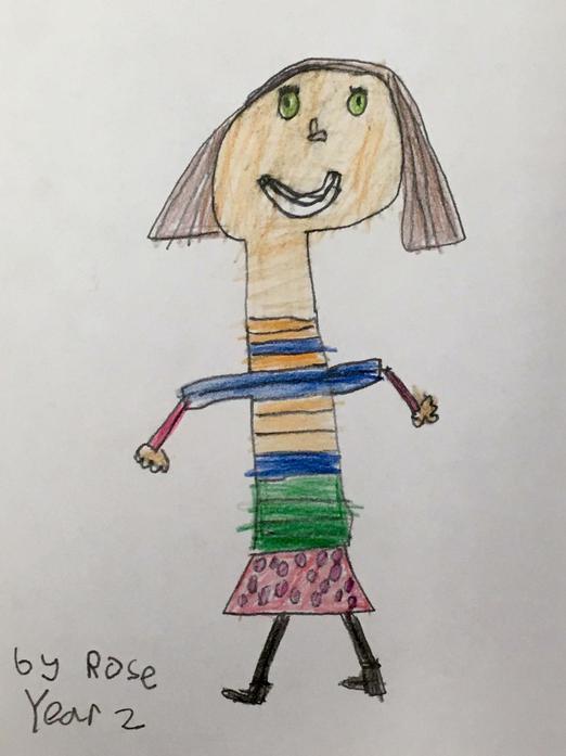 Year 4 Teacher - Mrs Tomkins