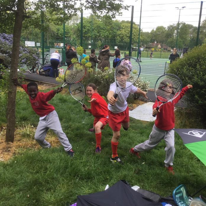 South East London Tennis