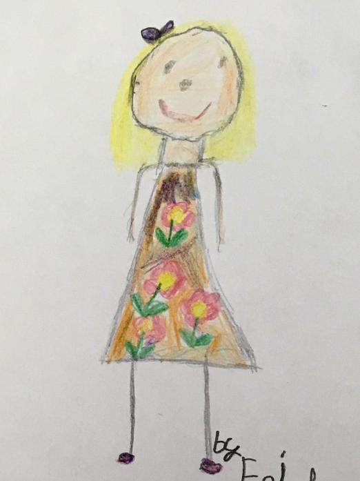 Reception Teacher - Miss Taylor