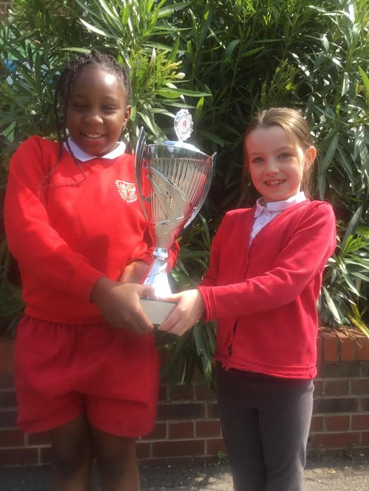Outstanding Sporting Contribution