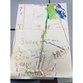Geography: Our maps of the River Nile