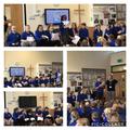Y6 School Ambassador Speeches