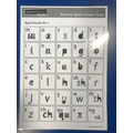 We use RWI phonics ensure we can all access phonics & texts