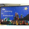 The Journey to Bethlehem (Year 1)
