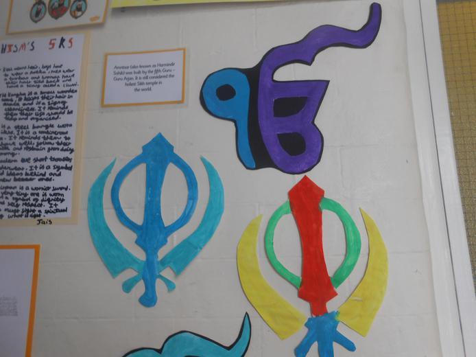 Year 5 - Sikhism