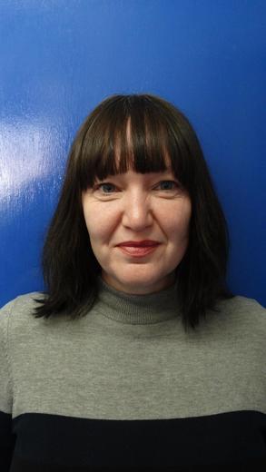 Mrs Melanie Baylis, Teaching Assistant