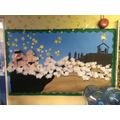 Year 3 - While Shepherds Watched their Flocks