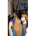 Year 1 Travelling to Bethlehem