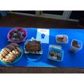 Class 4 Cakes!