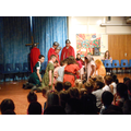 Year 6 The Way of The Cross