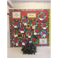 Year 6 - Advent Wreaths