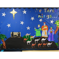 The Three Kings (Year 5)