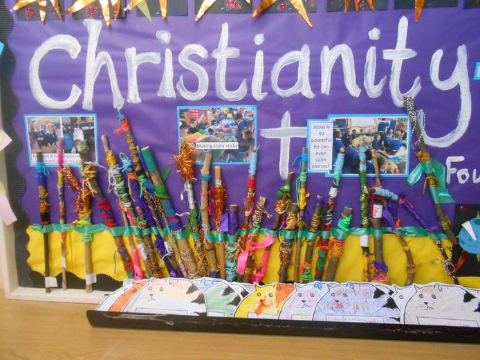 Reception - Christianity