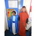 Year 4: Mary and Joseph