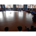 Year 3 and Year Holy Week Activities