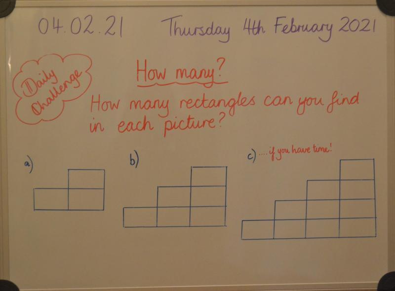 Thursday 4th February