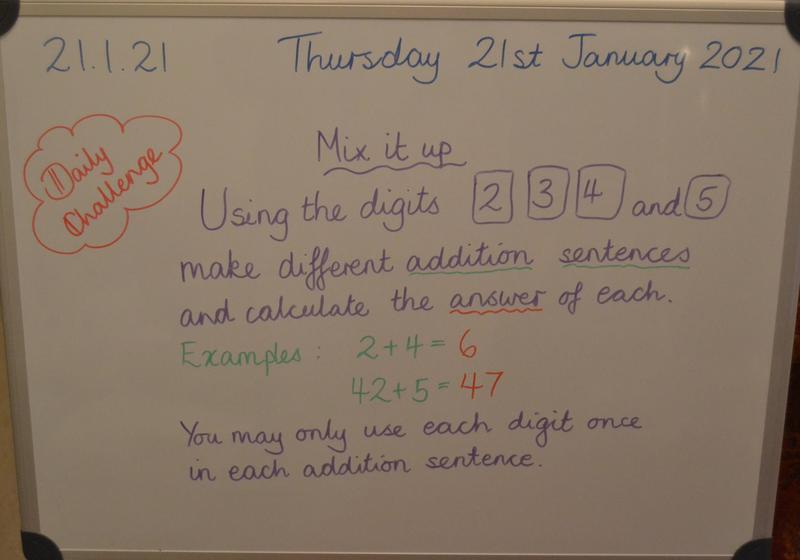Thursday 21st January