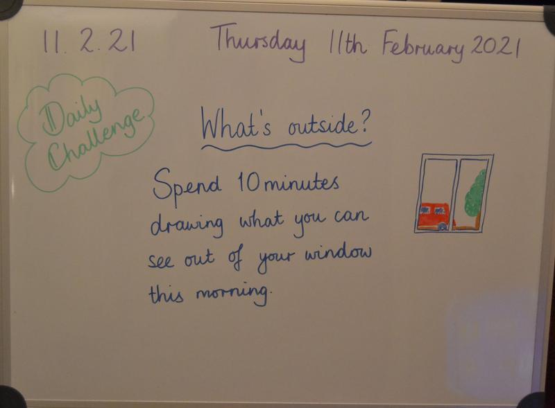 Thursday 11th February