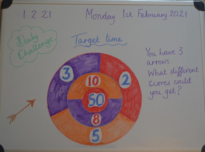 Monday 1st February