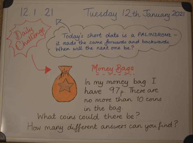 Tuesday 12th January