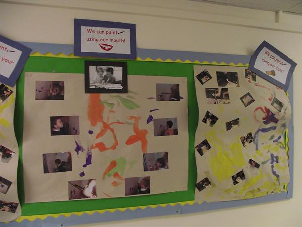 Art at Studley!