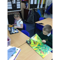Reading for WBD