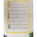 Georgina's Island poem