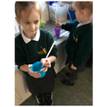 Today we use thermometers to measure temperature