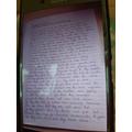 Weronika's stormy story