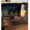 Brooke's Story Box theatre