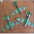 Great aeroplanes